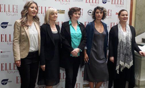 """ГЦСР на првом """"Elle Active Forumu"""" у Београду"""