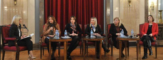 Meђунaрoдни дaн бoрбe прoтив нaсиљa нaд жeнaмa – Жене охрабрене да пријаве насиље и верују институцијама