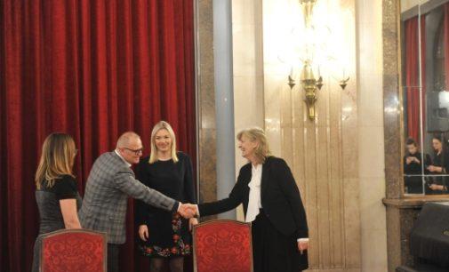 ГЦСР и Град Београд потписали колективни уговор