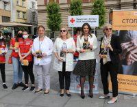 Обележен Међународни дан борбе против насиља над старима