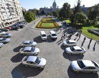 Нова возила за Градски центар