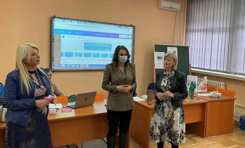 Едукација за стручњаке ГЦСР – пружање подршке жртвама трговине људима